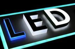 LED Sign Letter