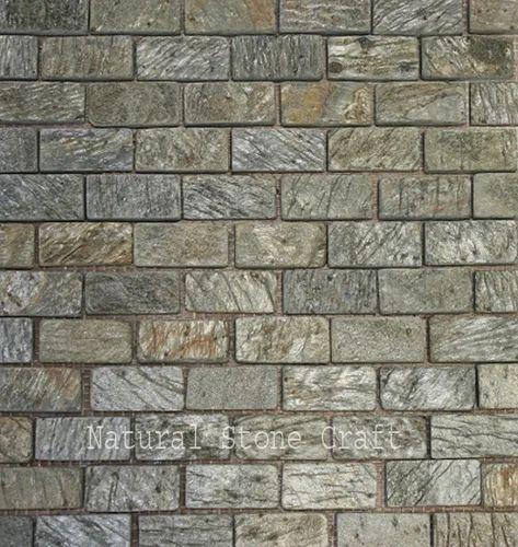 slate wall slate stone wall tile manufacturer from jaipur