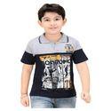 Kid Polo T - Shirt