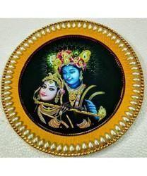 WEDDING AARATHI PLATES - Wedding Arathi Plates Manufacturer from Chennai