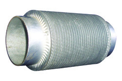 MS Fin Tubes