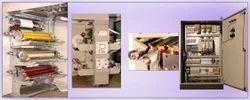 Four Colour Central Impression Flexo Printing Press