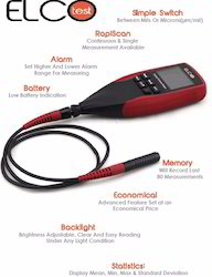 Elcotest Digital Coating Thickness Gauge FNFS