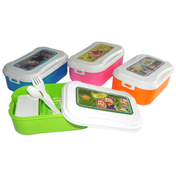 Picnic Lunch Box