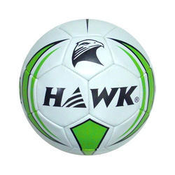 Rubberized Hawk Pro Football