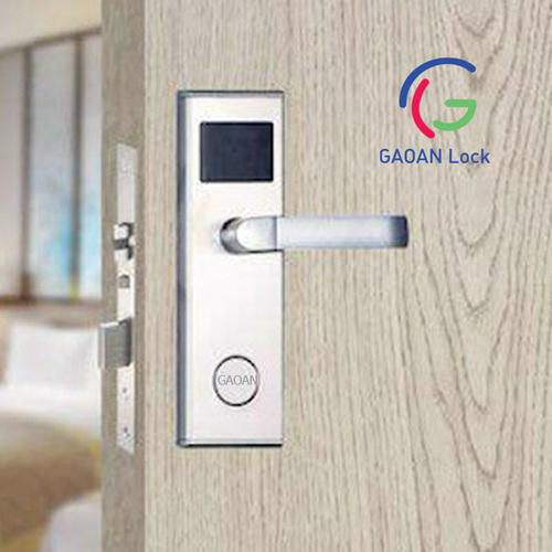 HOTEL RFID LOCKS - Stainless Steel Hotel Door Lock Manufacturer from Thane & HOTEL RFID LOCKS - Stainless Steel Hotel Door Lock Manufacturer from ...