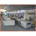 Automated Components Paint Curing Line