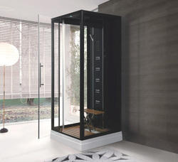 Steam Bath Premium Model