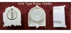 T8 Rotor Holder in Plastic Uria Type