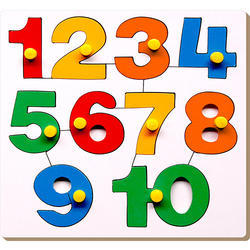 Numerical Chart