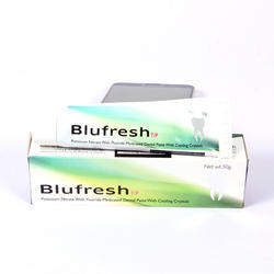 Blufresh Tooth Paste