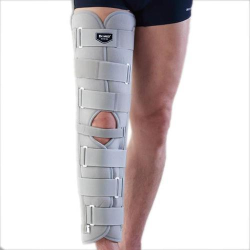 df6bac00f5 Rehab Immobilizers - Knee Immobilizer Latest Price, Manufacturers &  Suppliers