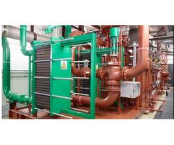 Turbine Lubricating Oil System