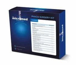 Phaco Surgery Kit