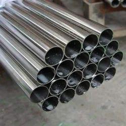 301 Seamless Tubes