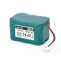 Syringe Pump Batteries