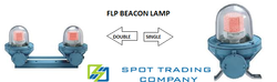 Flameproof Aviation Lamps