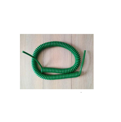 2.5 sq mm Dual Core Spiral Cable