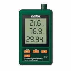 Barometric Pressure Humidity Temperature Data Logger