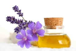 Natural Essential Oil - G