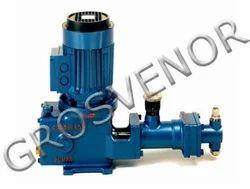 NaOH Dosing Pump
