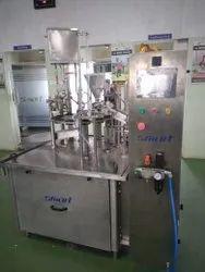 Automatic Ice Cream Filling Machine