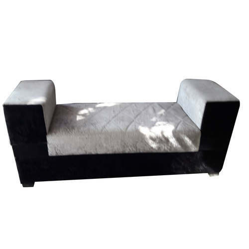Wooden Side Sofa