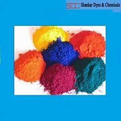 Pigment Colours