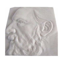 Stone carving picture