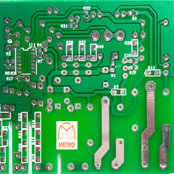 metro electronics manufacturer of single side pcb \u0026 double sidewe metro electronics established in the year 2010, at gandhinagar (gujarat, india), we, are a prominent name engaged in manufacturing and supplying a