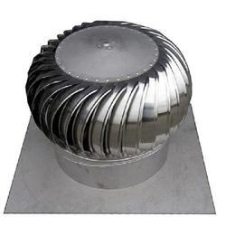 Wind Operated Turbo Ventilator
