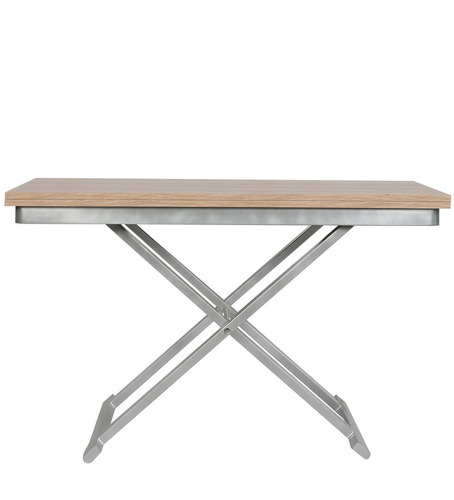 Good Smart Space Saving Modular Furniture Magnum Coffee Table Expanding To Dining  Table