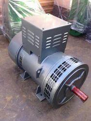 Electric Alternators