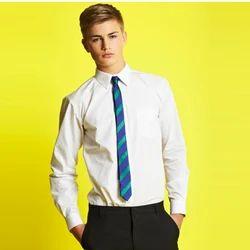 School Long Sleeves Shirt