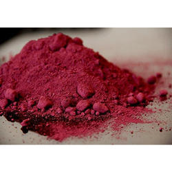 Natural Red Oxide