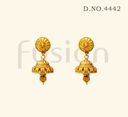 Fashion Jhumka Earrings