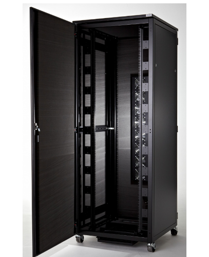 Rack computer servers