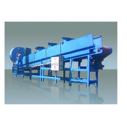 Slow Cooling Conveyor with Blower