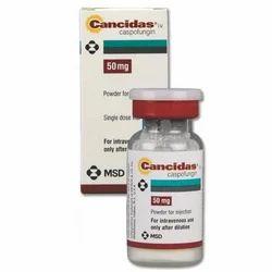 Cancidas Injections