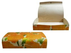 Wedding Veneer Box