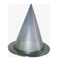 Industrial Strainers Suction Diffuser Manufacturer From