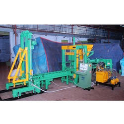 Automatic Multi Paver Fly Ash Brick Making Machines