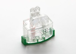 ETCO2 Water Trap
