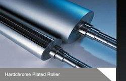 Hard Chrome Plated Roller