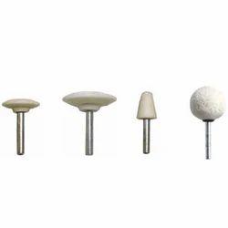 Mushroom Conical Stone