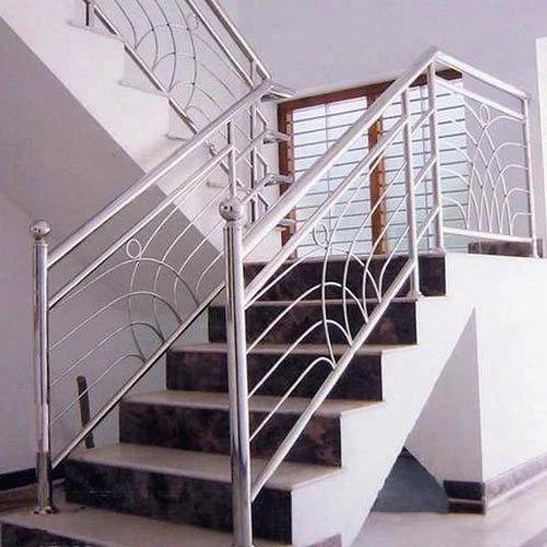 Stainless Steel Railing Designer Stainless Steel Railings