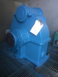 High Speed Reduction Gear Box