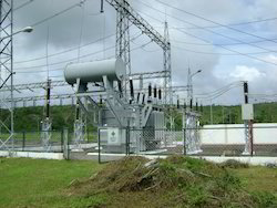 Substation Electrical Contractor In Mumbai