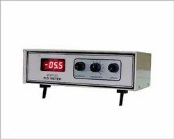 Digital Table Model Dissolved Oxygen Meter