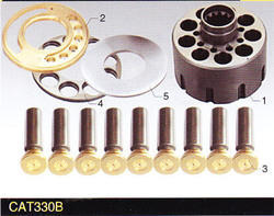 Cat Hydraulic Motor Spare Parts